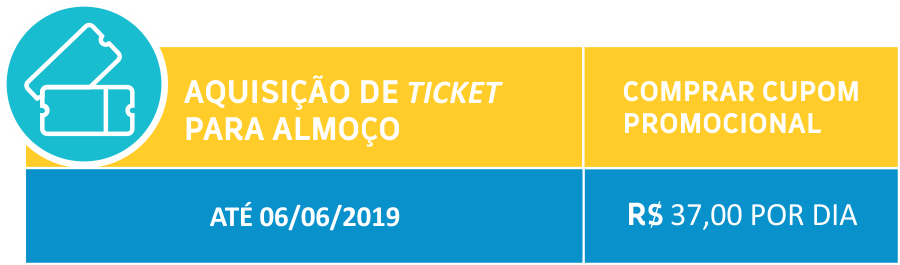 ticket almoco